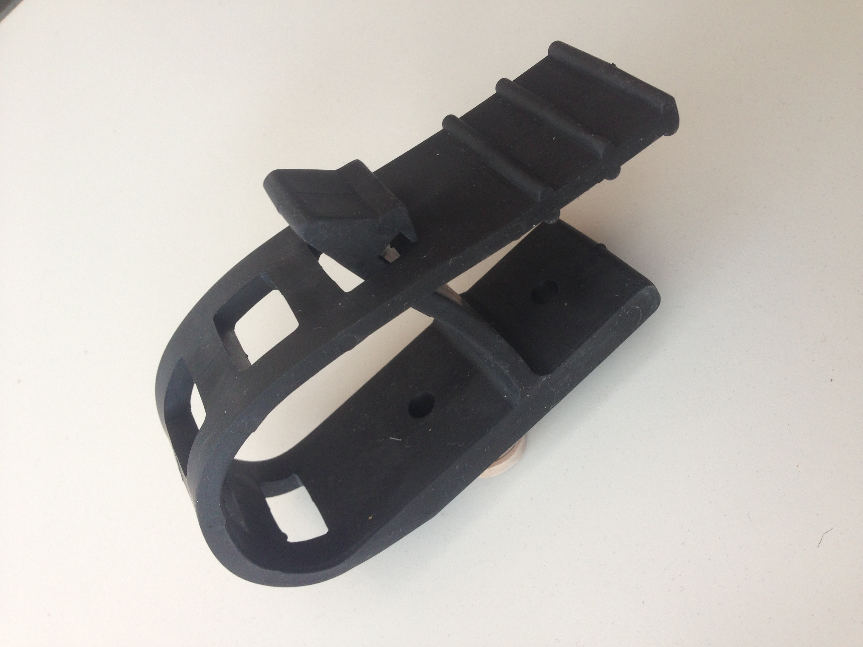 Quick Fist Clamps Rubber Clamps Mini Long Arm Quick